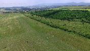 Bátonyterenye repülőtér légifotója