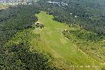 Gyöngyös, Pipishegy repülőtér légifotója