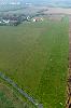 Kemenesmihályfa-Tokorcs repülőtér légifotója