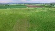 Kerekharaszt repülőtér légifotója